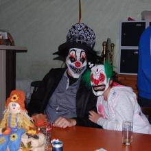 Halloweenwandeling met Hondenschool KV 't Houtland